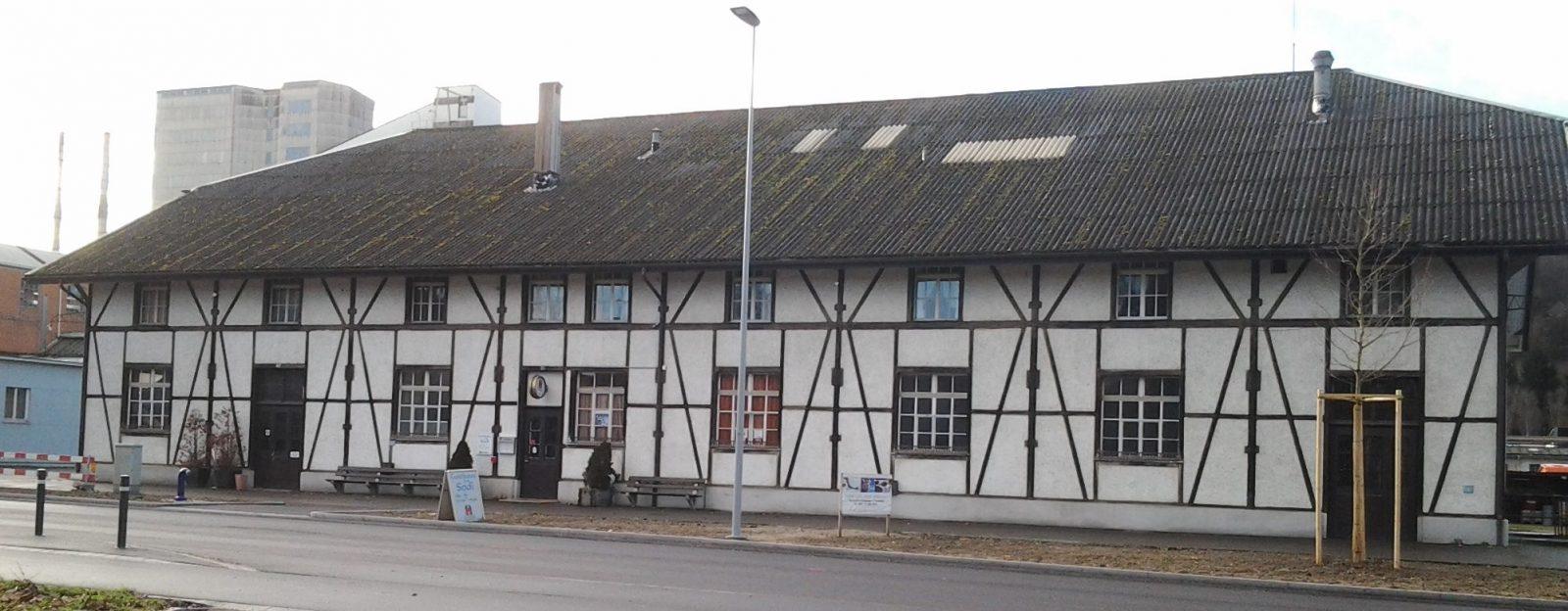 """Energietreffpunkt Rosmarie Bochsler """"Sodi"""" Zürcherstrasse 40 5330 Bad Zurzach +41 (0)79 402 38 81 r-bochsler@gmx.ch"""